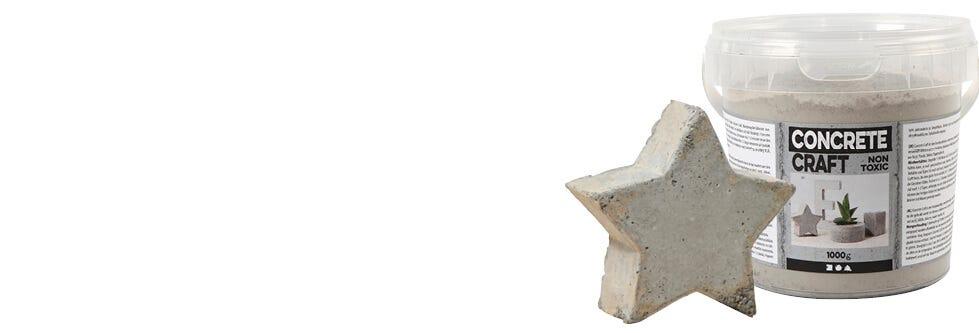 Concrete mould making & casting