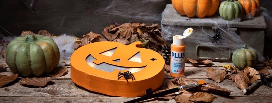 Creative Halloween