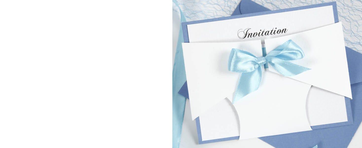 Invitations for christening