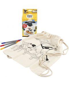 Drawstring bag, 1 set
