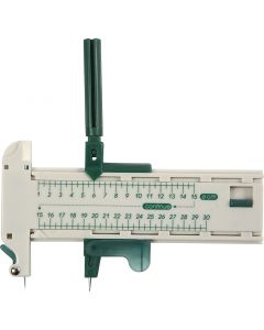 Compass Circle Cutter, 1 pc