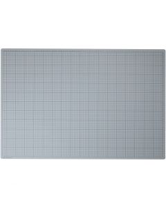 Cutting Mat, size 60x90 cm, thickness 3 mm, 1 pc
