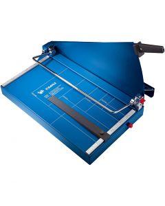 Guillotine Paper Cutter 517, L: 60 cm, W: 36,5 cm, 1 pc