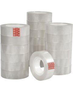 Tape, W: 15 mm, 20x33 m/ 1 pack