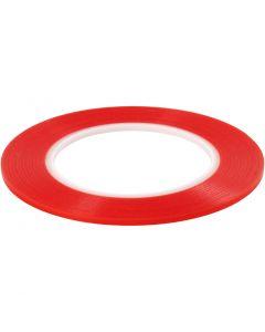 Power Tape, W: 3 mm, 25 m/ 1 roll