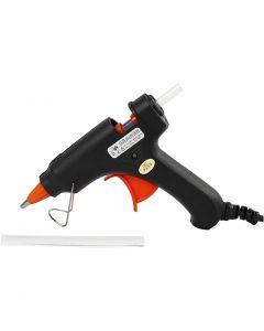 Mini Glue Gun, Low Temperature, 1 pc