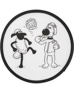 Frisbee, 1 pc/ 1 pack