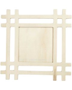 Frame, size 17x17 cm, 20 pc/ 1 pack