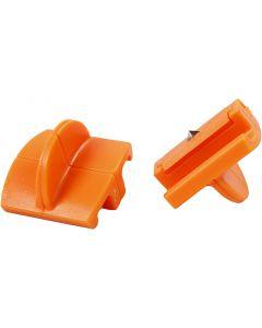 Tripletrack Blades For Fiskars Paper Trimmer, 2 pc/ 1 pack