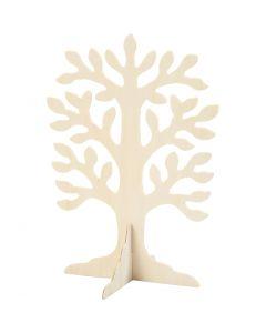 Tree, size 30x21,5 cm, 10 pc/ 1 pack