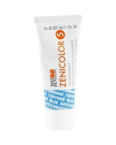 Soap dye, L: 80 cm, blue, 30 g/ 1 pack