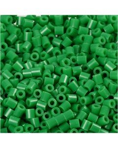 PhotoPearls, size 5x5 mm, hole size 2,5 mm, green (16), 6000 pc/ 1 pack