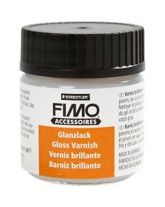 FIMO® varnish, Gloss transparent, 35 ml/ 1 bottle