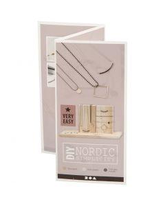Brochure - Nordic Simplicity, 25 pc/ 1 pack