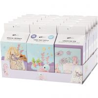 Under the sea, 18 set/ 1 pack
