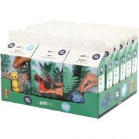 Bugs, 18 set/ 1 pack