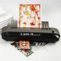 Laminator, A3, 297x420 mm, thickness 80-150 my, 1 pc