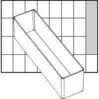 Insert Box, no. A9-3, H: 47 mm, size 163x39 mm, 1 pc