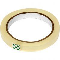 Tape, W: 12 mm, 6x68 m/ 1 pack