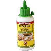 School Glue, 100 ml/ 1 bottle