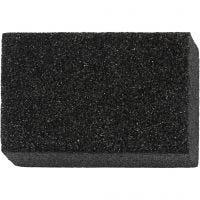 Needle Felting Foam Pad, size 10x15 cm, thickness 50 mm, 1 pc