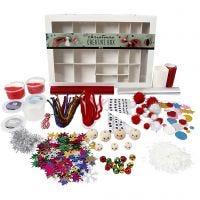 Creative box, Magical Christmas, 1 set
