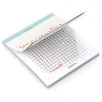 Scratch Protector Book, size 6,5x8 cm, 1 pc