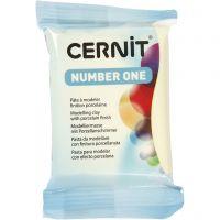 Cernit, vanilla (730), 56 g/ 1 pack