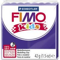 FIMO® Kids Clay, purple, 42 g/ 1 pack