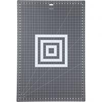Cutting Mat, A1, size 60x91 cm, 1 pc
