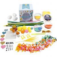 Creative Easter egg, 1 set