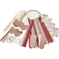Christmas Ornaments, 1 pack