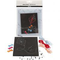 Mini Creative Kit, kite, 1 set
