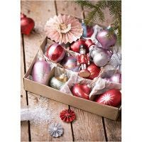 Poster, Magical Christmas, 4 pc/ 1 pack