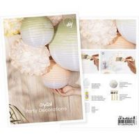Postcard , Pamper your guests at the summer party, A5, 14,8x21 cm, 1 pc