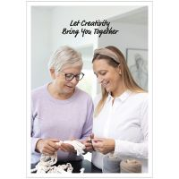 Poster, Creative quality time for you, 50x70, 29,7x42, 21x30 cm, 4 pc/ 1 pack