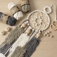 Macramé for beginners: Learn how to braid macramé